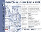 Libellus Magnus 2: Spells & Feats