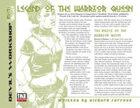 Lost Relics: Legend of the Warrior Queen