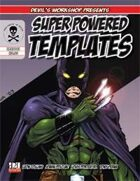 Super Powered Templates