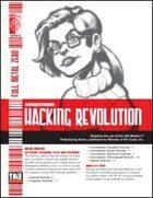 Hacking Revolution (D20 Modern)