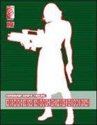 Espionage Genre Toolkit: Cybermillennium