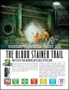 Sidetrek Adventure Weekly #02: Blood Stained Trail