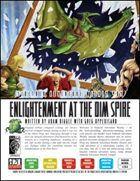 Sidetrek Adventure Weekly #04: Enlightenment at the Dim Spire