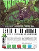 Sidetrek Adventure Weekly #09: Death in the Jungle