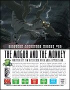 Sidetrek Adventure Weekly #10: The Mogur and the Monkey