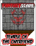 Fantasyscape: Temple of the Overfiend Bonus Tiles