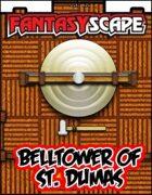 Fantasyscape: Belltower of St. Dumas
