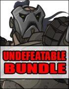 Undefeatable (PFRPG) Bundle [BUNDLE]