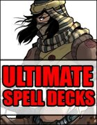 Ultimate Spell Decks (PFRPG) [BUNDLE]