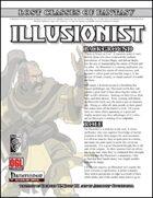 Lost Classes of Fantasy: Illusionist (PFRPG)