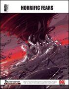 Horrific Fears (PFRPG)