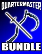 Quartermaster Bundle [BUNDLE]