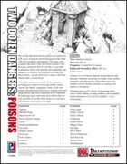 Two Dozen Dangers: Poisons (PFRPG)