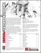 Two Dozen Dangers: Poisons (PFRPG)