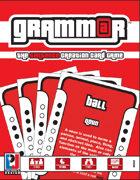 GRAMMAR: The Sentence Creation Card Game
