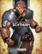 Monsters of NeoExodus: Scythians (PFRPG)