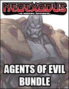 NeoExodus: Agents of Evil Bundle [BUNDLE]