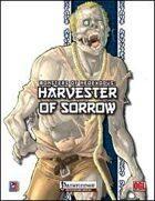 Monsters of NeoExodus: Harvester of Sorrow (PFRPG)