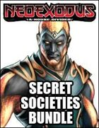 NeoExodus: Secret Societies [BUNDLE]