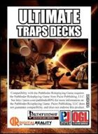 Ultimate Traps Deck (PFRPG)