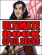 Ultimate Spell Decks: Ultimate Books (PFRPG) [BUNDLE]