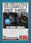 Ultimate Magic  (PFRPG)