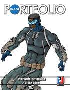 Image Portfolio Platinum Edition 08: Storn Cook
