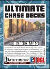 Urban Chases (PFRPG)