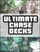 Ultimate Chase Decks (PFRPG) [BUNDLE]