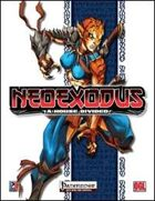 NeoExodus: A House Divided Campaign Setting (PFRPG)