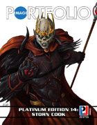 Image Portfolio Platinum Edition 14: Storn Cook