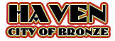 Haven: City of Bronze D20 Neo-Pulp