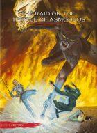 The Raid on the Temple of Asmodeus (5e)