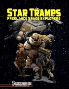Star Tramps - Freelance Space Exploration (PFRPG)