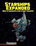 Starships Expanded (PFRPG)