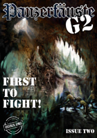 Panzerfäuste G2 Issue Two
