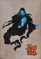 Stock art: Wraith