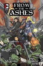 From The Ashes #1