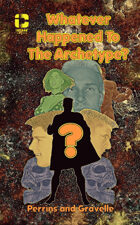 Whatever Happened To The Archetype?   TPB
