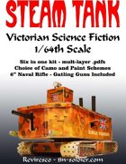 Steam Tank VSF
