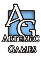 Artemic Games