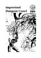 improvised Dungeon Crawl - iDC
