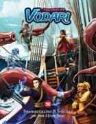 The Seas of Vodari - Sample (5E)