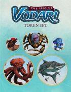 The Seas of Vodari Tokens
