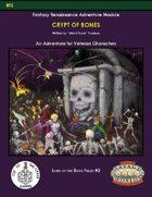 BF2 Crypt of Bones (SW)