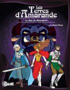 Les Terres d'Amarande : La Nuit du Mastodonte