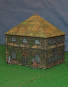Hiring Hall-Public House-Multiple Textures