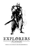 Explorers of Nurath - Dungeon Crawl gdr - Manuale