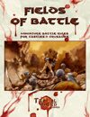Castles & Crusades Fields of Battle