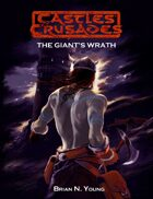 Castles & Crusades The Giants Wrath